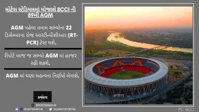 Motera Stadium Ahmedabad